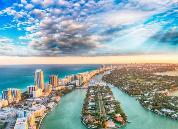 Майами