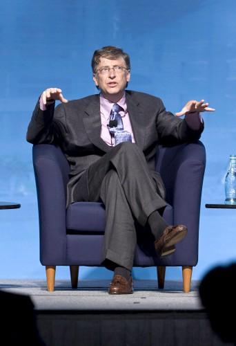 Биография Билла Гейтса