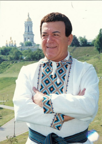 Иосиф Кобзон обязательно появится на концерте Аллы Пугачевой