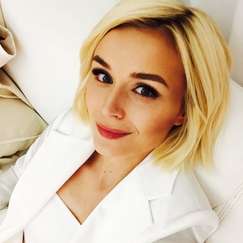 Полина Гагарина показала видео с репетиции