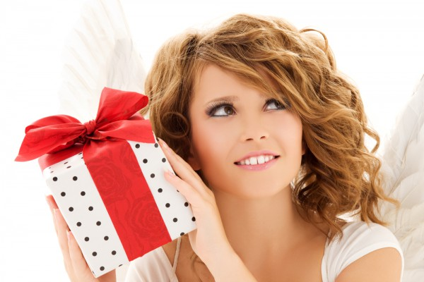 Подари любимому на 23 февраля подарок, который ты сделала сама