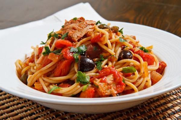 Что приготовить к спагетти рецепты с фото