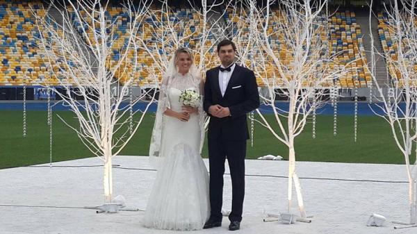 Константин Евтушенко рассказал о том, как завязались его отношения с Натальей Добрынской