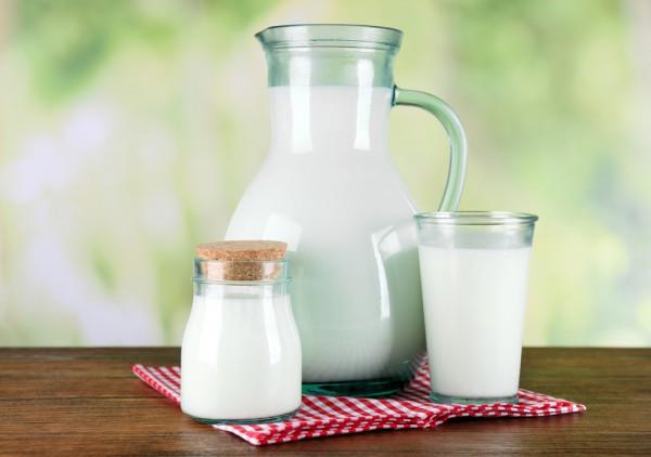 Как выбрать молоко