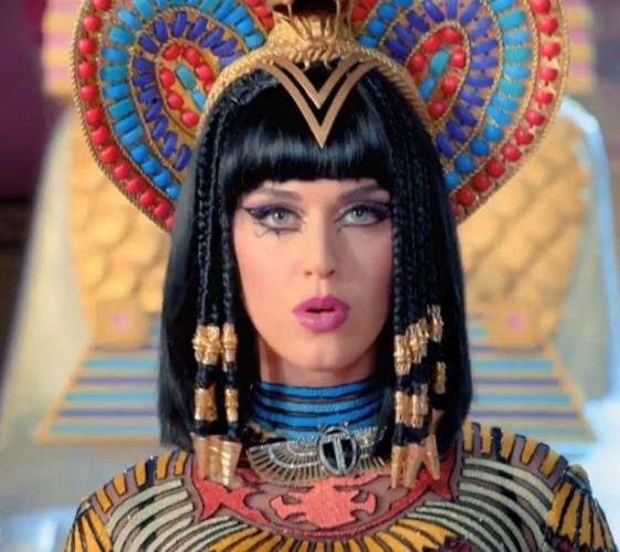 2014                 -10                                    Katy Perry Dark Horse Egyptian Costume