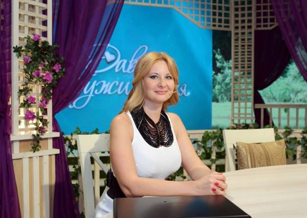 Елена Молдованова