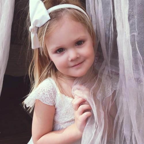 Младшая дочь Глюкозы Вера