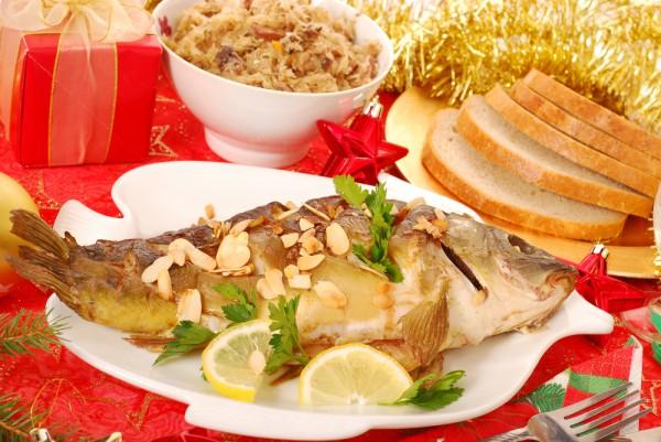 Обязательно приготовь рыбу, встречая Новый год Змеи