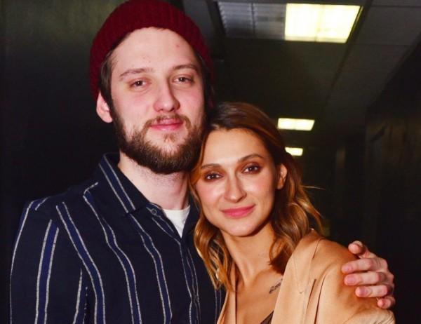 TAYANNA с Филиппом Коляденко