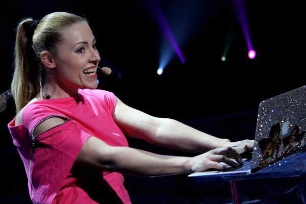 Евровидение 2013: Сан-Марино, Valentina Monetta
