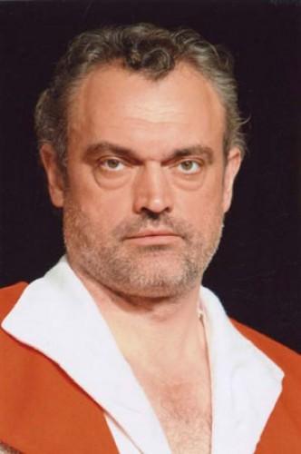 Актер Василий Савинов скончался на 52-м году жизни