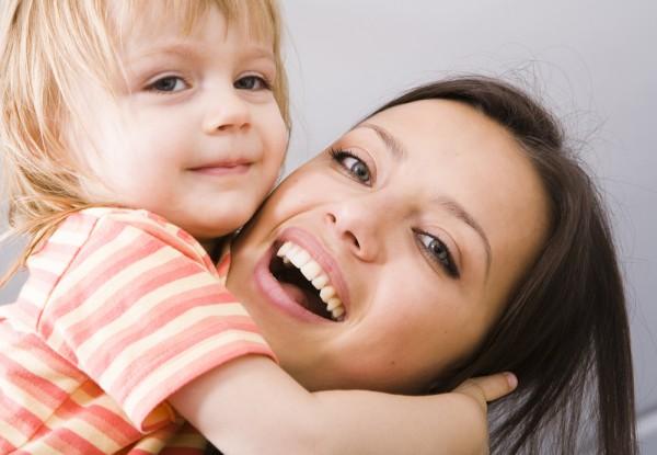 Научите детей искать позитивное в каждом моменте