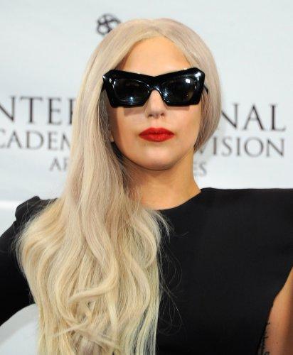 Сегодня Lady Gaga – одна из самых богатых женщин в мире