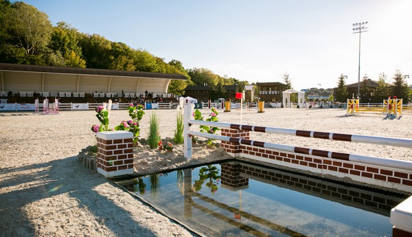 Equides pool club