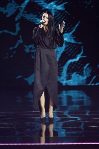 Мария Хурсенко фото
