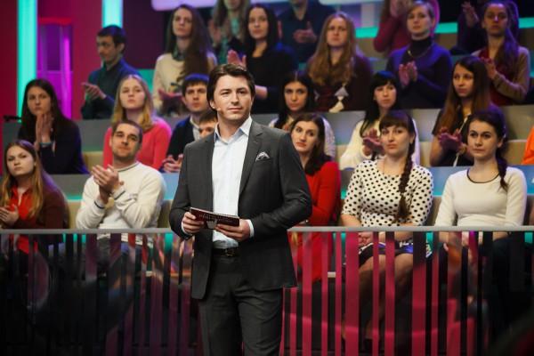 Сергей Притула – ведущий пост-шоу Страсти по Ревизору