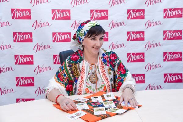 Победительница Битвы экстрасенсов-13, потомственная мольфарка, Елена Стеценко