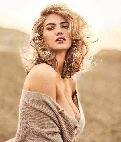Кейт Аптон для Maxim