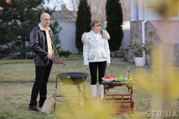 Холостяк 5 сезон одиннадцатый выпуск: Сестра Сергея с мужем Евгением