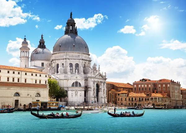Как оформить документы на визу в Италию