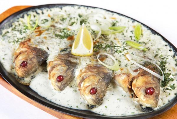 Как приготовить рыбу под шубой пошаговый рецепт