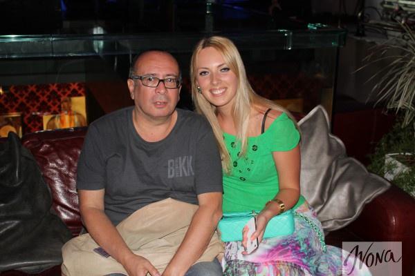 Петя Листерман приехал в Одессу