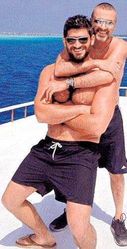 Сексуальная жизнь певца джордж майкл