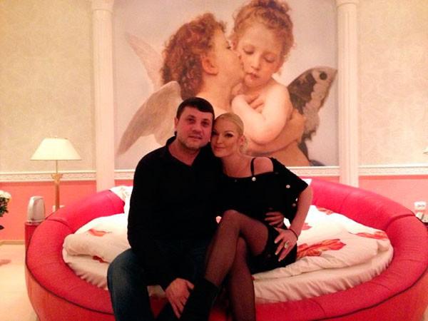 Анастасия Волочкова рассказала о новом возлюбленном