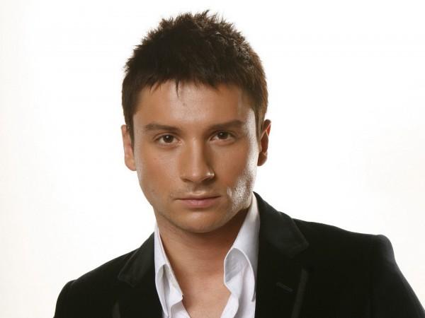 Сергей Лазарев жалуется на чрезмерное внимание СМИ