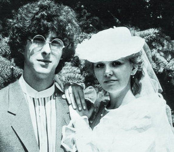Первая свадьба Валерии