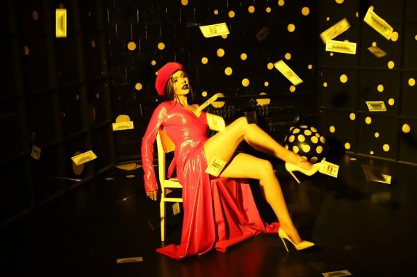 Певица Полина Крупчак фото