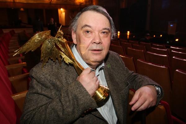 Алексей Герман умер, не приходя в сознание