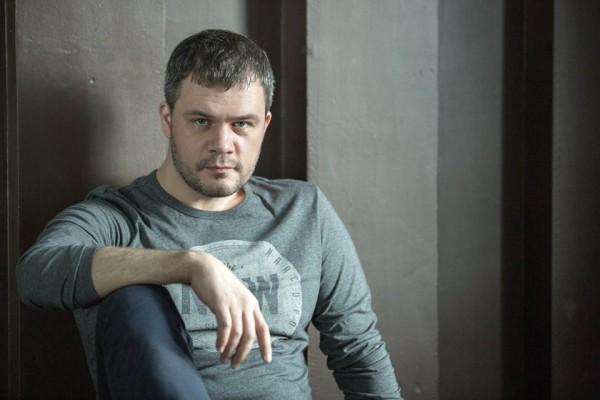 Украинский продюсер Вадим Лисица