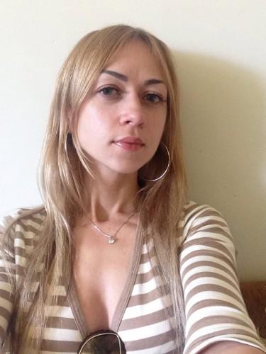Наталья Валевская похвасталась натуральной красотой