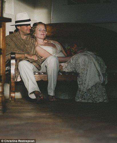 Свадьба в Колумбии