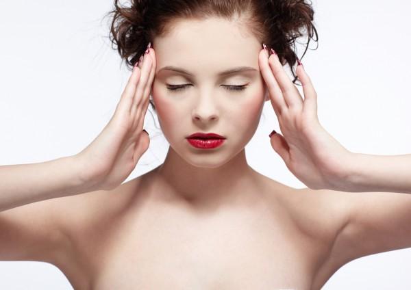 Магнитные бури, которых в октябре 2013 ожидается девять, могут стать причиной головной боли