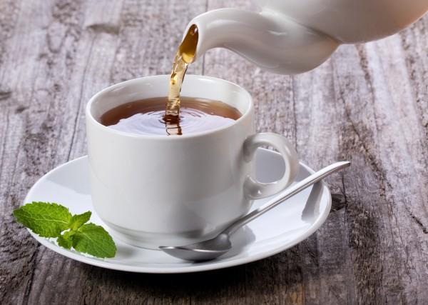 15 декабря отмечают День чая