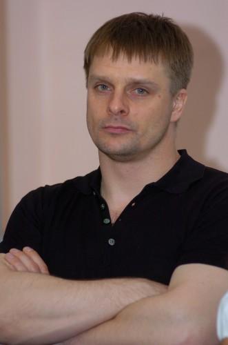 Биография Александра Носик
