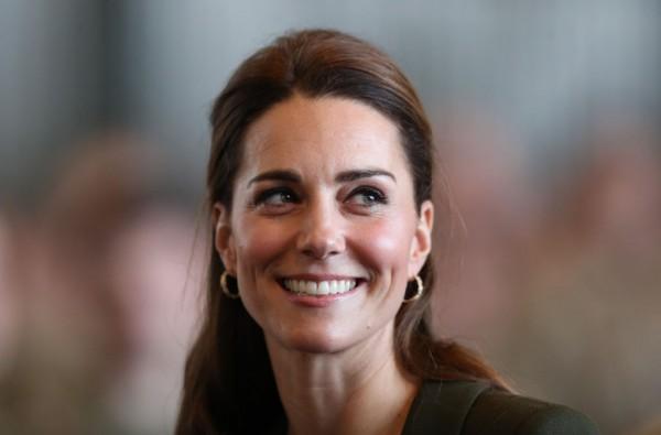 Кейт Миддлтон - 37: интересные факты о герцогине Кембриджской