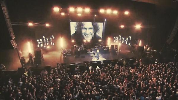 LOBODA на концерте памяти Андрея Кузьменко, лидера группы Скрябин