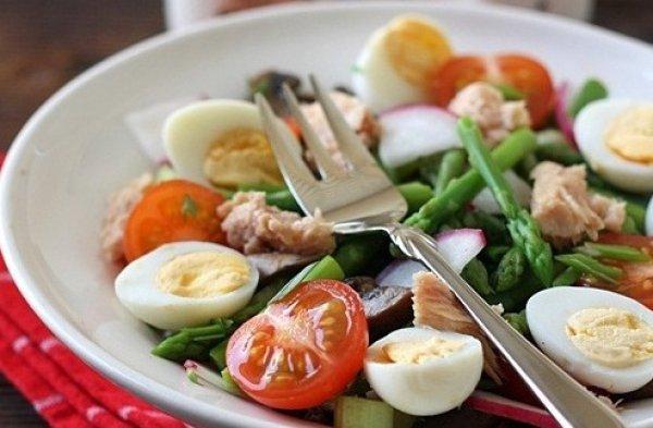 еда на дом для похудения