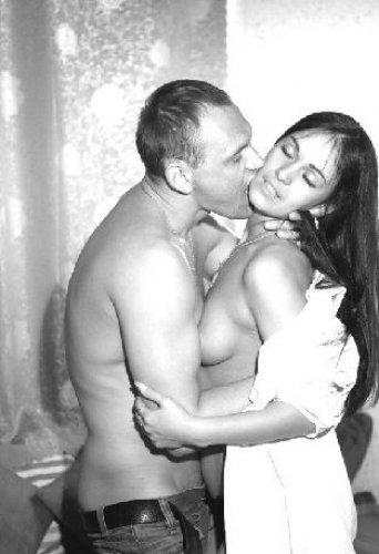 Степан Меньщиков и Ольга Солнце вернулись на Дом2