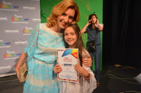 Определена двадцатка претендентов от Украины на Детское Евровидение 2014