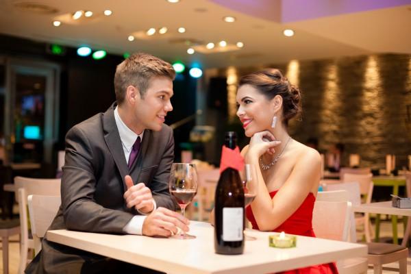 Первое свидание – время, когда нужно обнажать душу, а не тело
