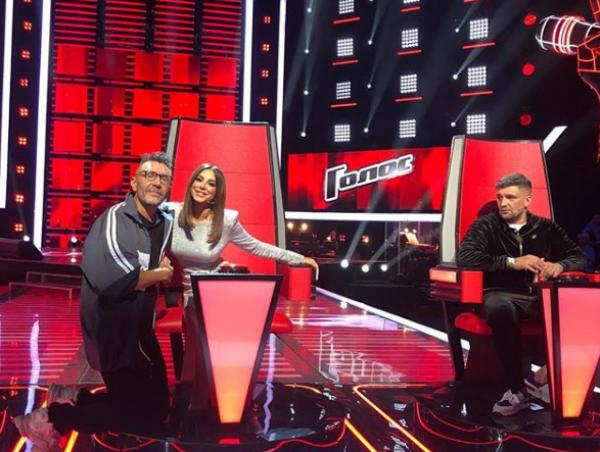 Ани Лорак станет ведущей российского талант-шоу