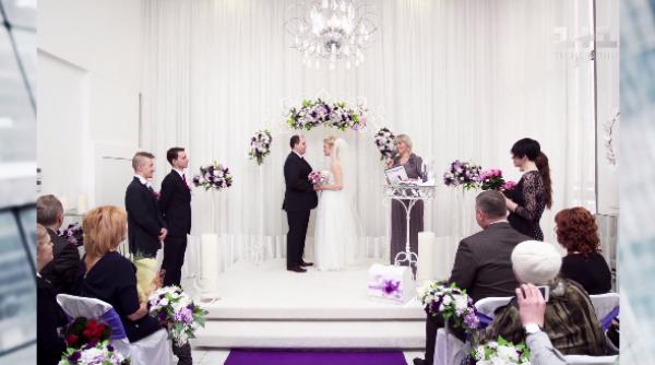 Свадьба Юрия Ткача фото