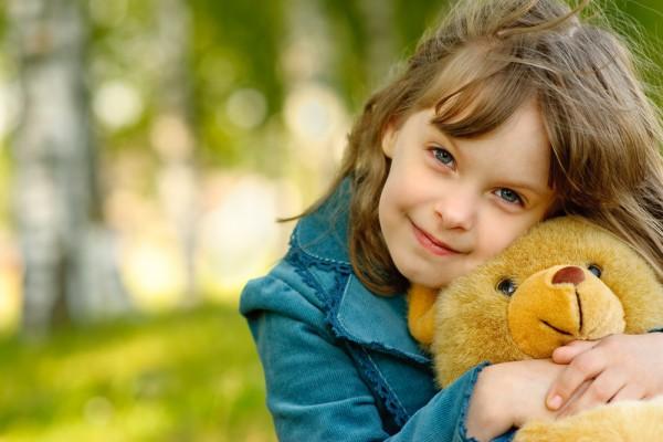 Счастье твоего ребенка в твоих руках