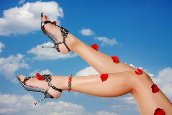 Согласно статистическим данным, в Украине деформацией стопы страдают 80% женщин