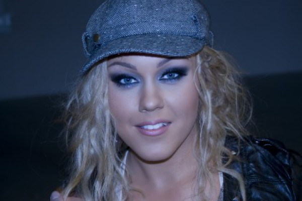 Певица рассказала о своем тайном бракосочетании с фронтменом группы Антитіла
