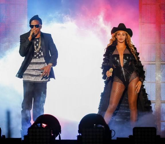 Бейонсе и Jay-Z разводятся?